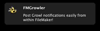 FMGrowler