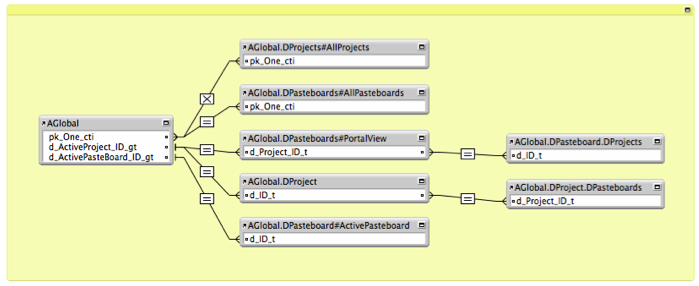 FMSQL Plugin
