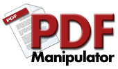 PDF Manipulator Plugin